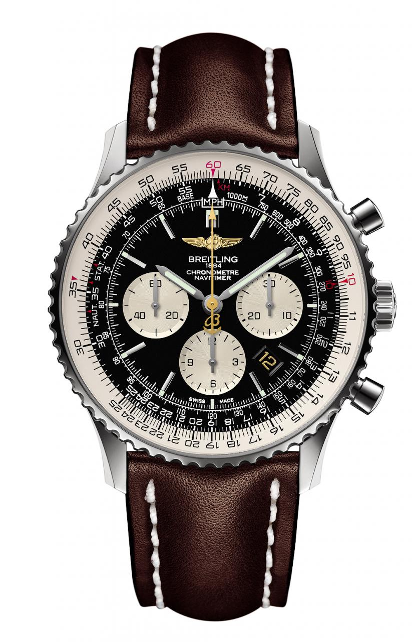 Breitling Navitimer DC-3 Limited Edition - front