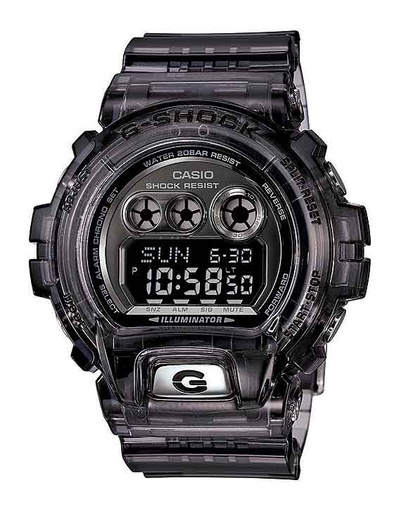 Casio G-Shock GDX6900