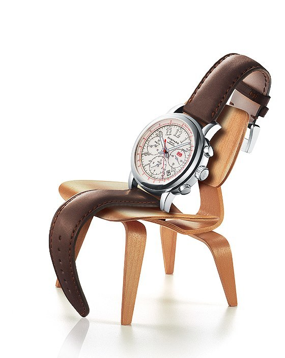 Chopard Mille Miglia 2014 - chair