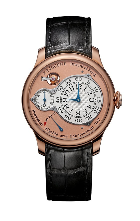 F.P. Journe Chronmetre Optimum - front