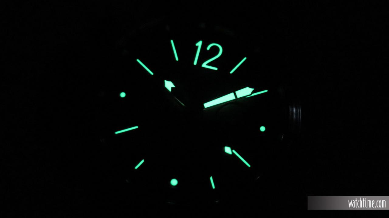 Graham Chronofighter Vintage Aircraft Ltd - Lume