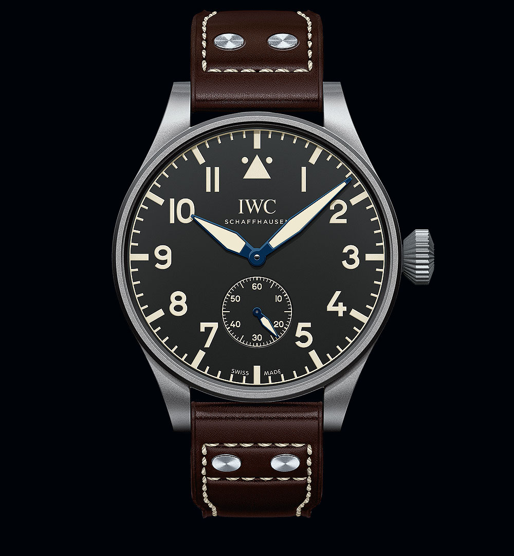IWC Big Pilots' Watch