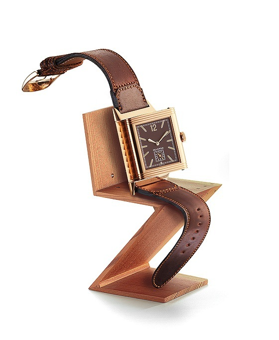 Jaeger-LeCoultre Grande Reverso Ultra Thin - chair