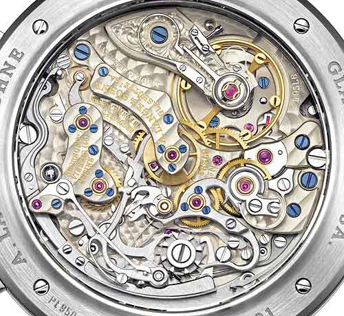 A. Lange & Söhne L951.6 movement