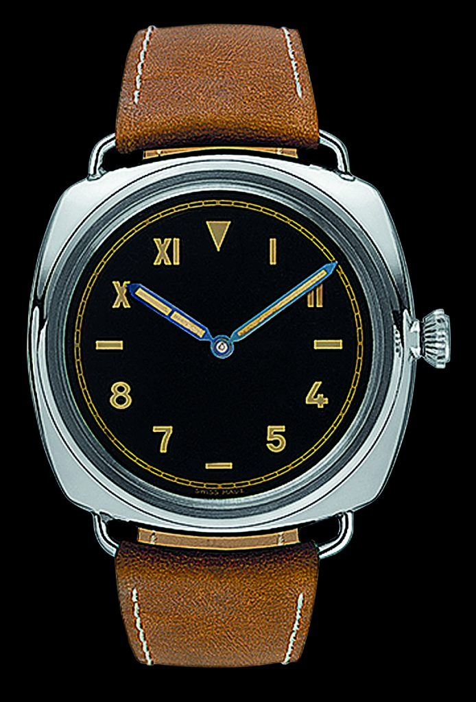 Panerai watch, PAMPR004, 1936