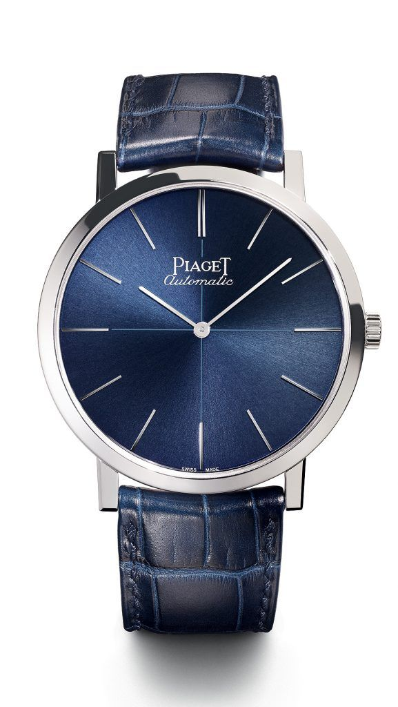 Piaget: Altiplano Self-Winding