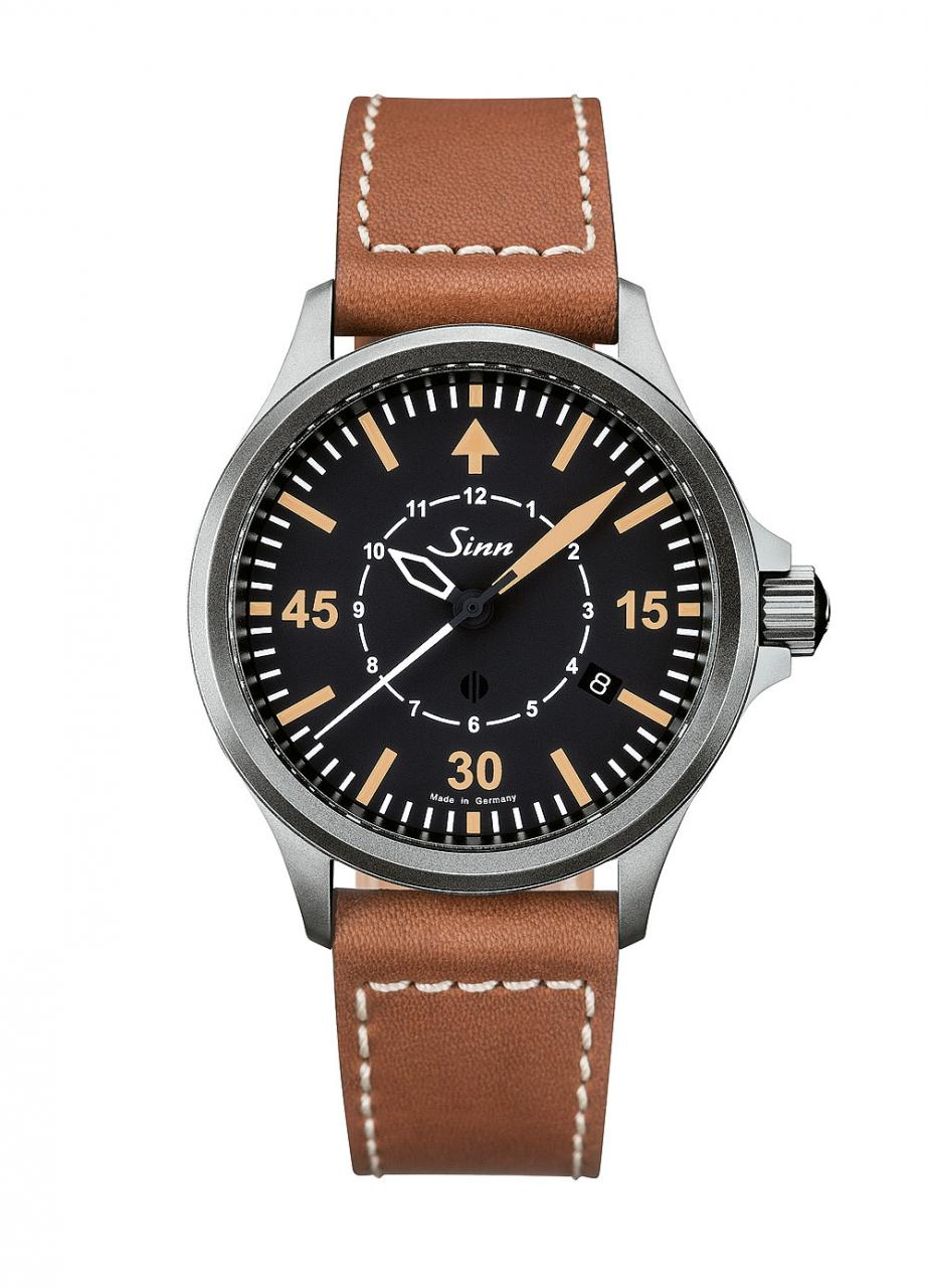 SINN 856 B-Uhr watch