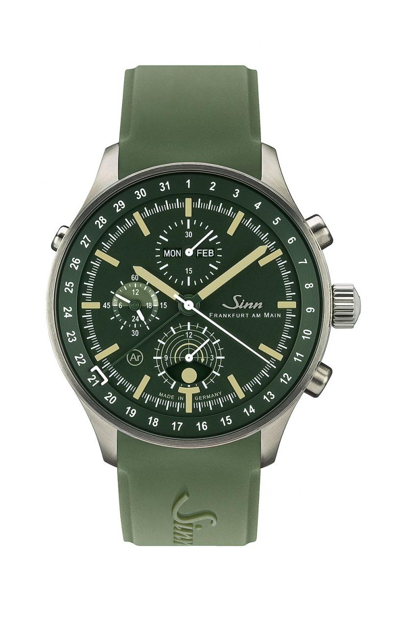 SINN Hunter Green