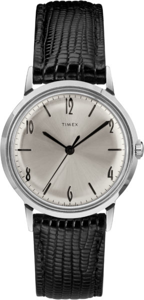 The Timex Marlin