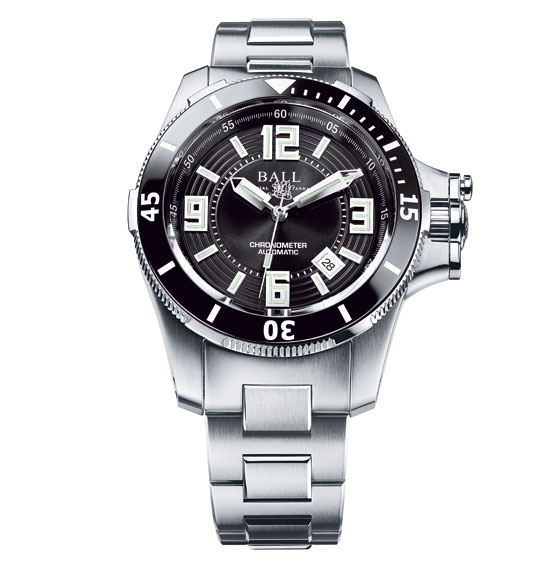 Ball Watch Engineer Hydrocarbon